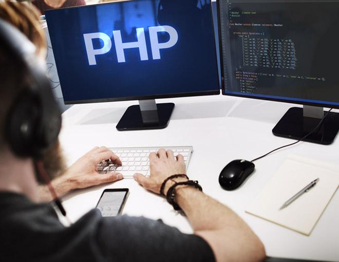 PHP-разработчик